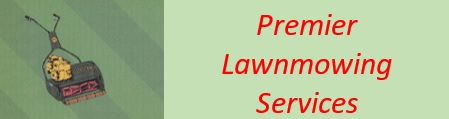Premier Lawnmowing Services